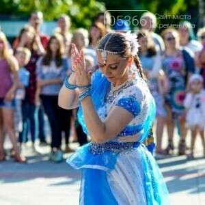 Holiday Fest! Буйство красок в Кременчуге, фото-4