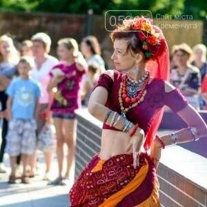 Holiday Fest! Буйство красок в Кременчуге, фото-5
