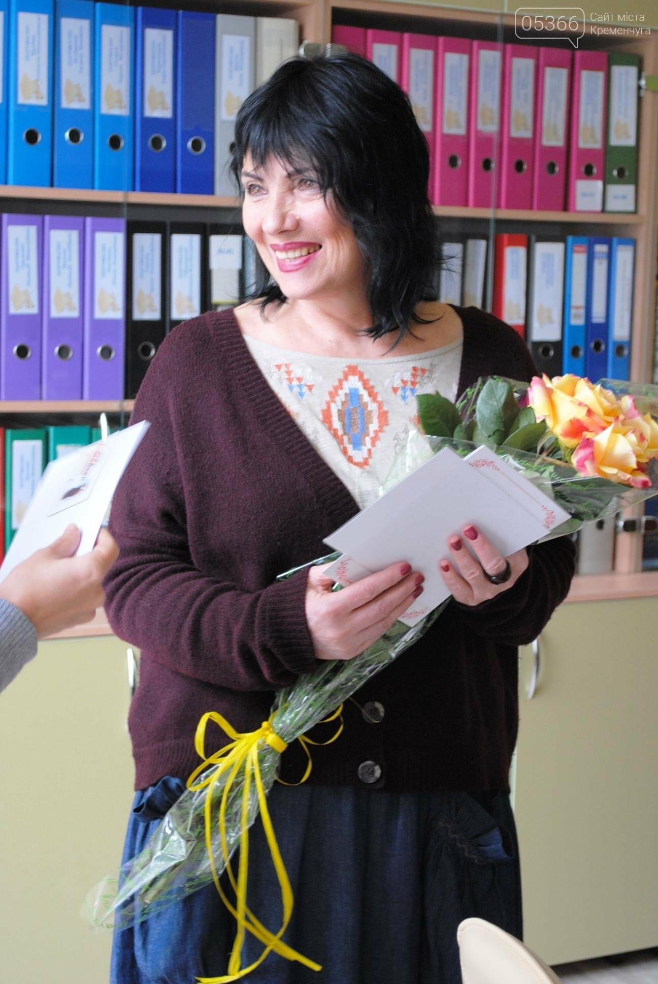 Лучший подарок для учителя - признание и любовь учеников (ФОТО), фото-4