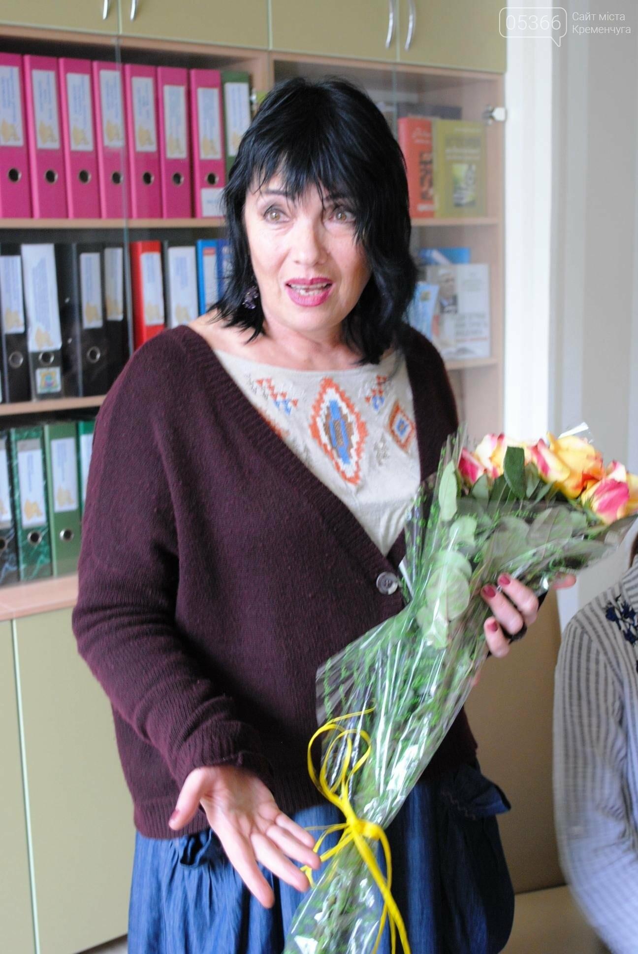 Лучший подарок для учителя - признание и любовь учеников (ФОТО), фото-2