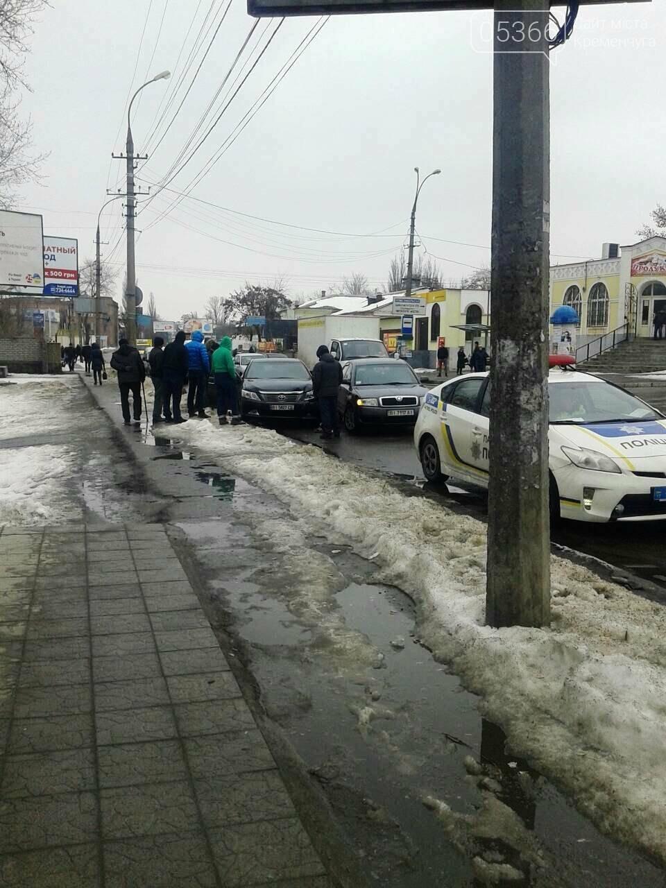 дтп нп Леонова