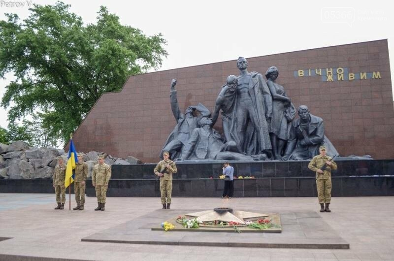 День победы на нацизмом