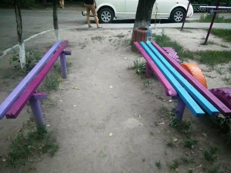 детская площадка по Героев Бреста