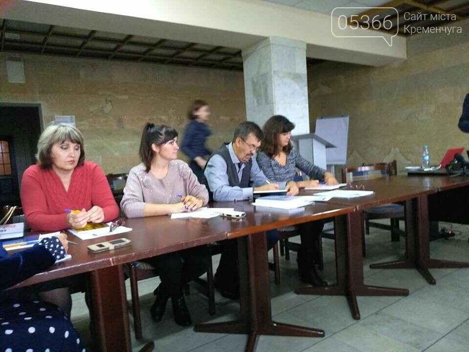 Журналісти Кременчука не так цікавляться грошима, як бажають допомагати громаді почути правду, фото-2