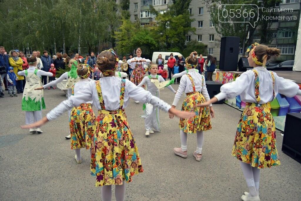Як відбувався перший парад близнюків в Кременчуці (ФОТО), фото-5