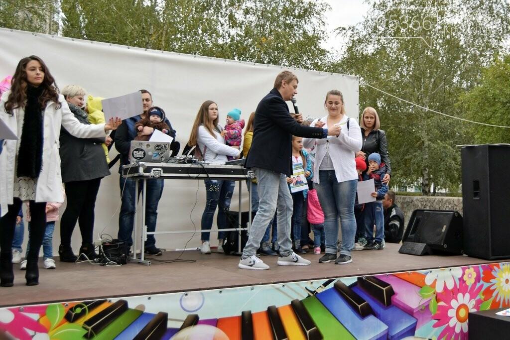 Як відбувався перший парад близнюків в Кременчуці (ФОТО), фото-3