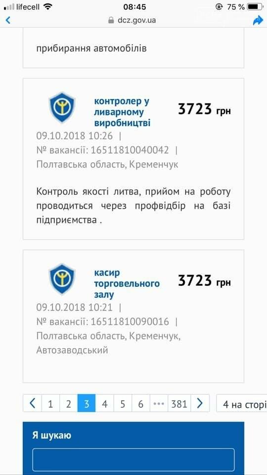 Зарплати, які пропонують у Кременчуці шокують: медикам, вихователям, швачкам, водіям та іншим - менше 3000 грн, фото-1