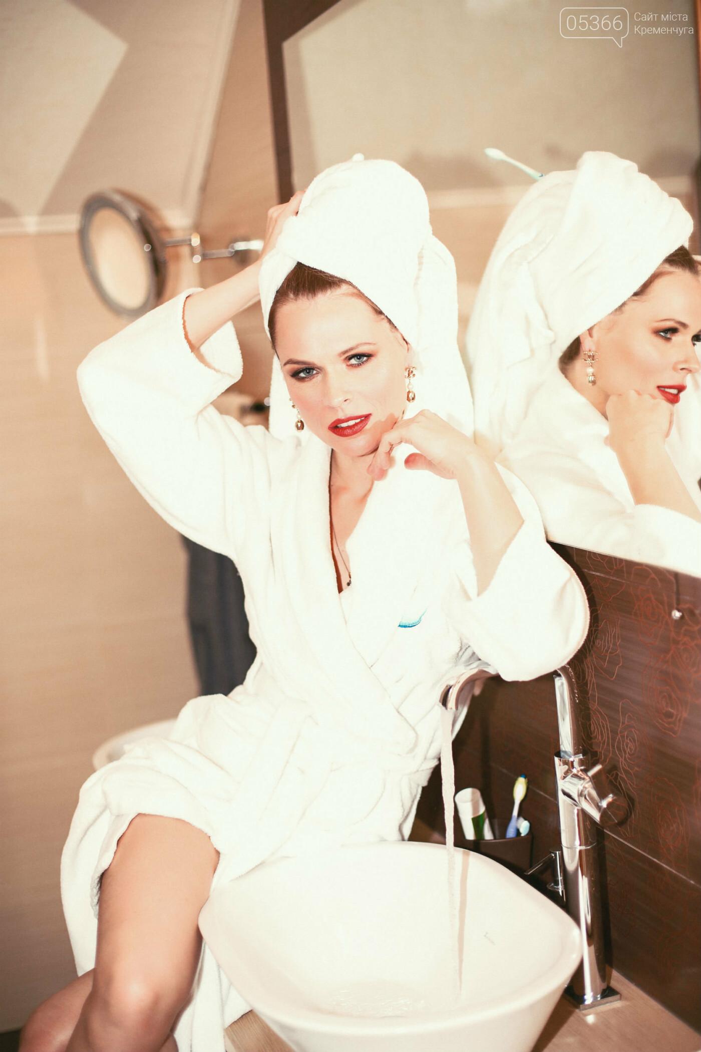 Популярная телеведущая Ольга Фреймут поделилась своими жизненными принципами, фото-7