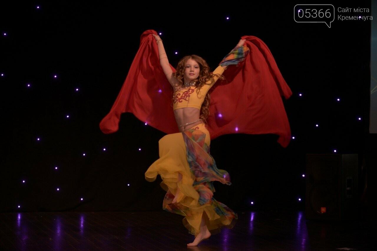 Кременчужанки привезли «золото» с международного фестиваля танца живота «Золото Востока», фото-2