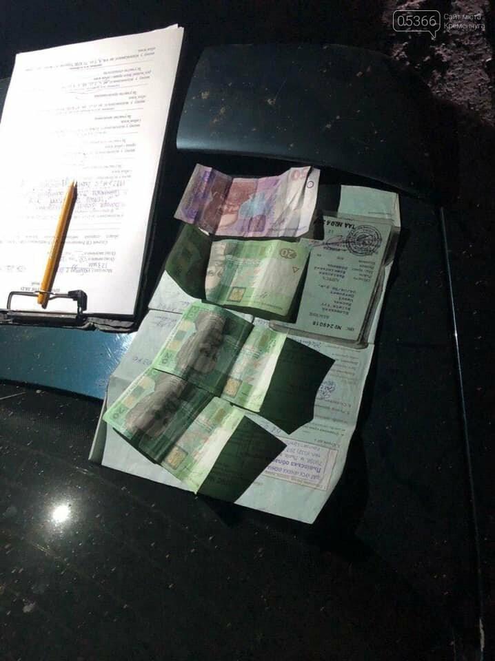 Поліцейським, які встояли перед спокусою взяти хабар, тепер дають премію - 1000 грн за кожен випадок, фото-7