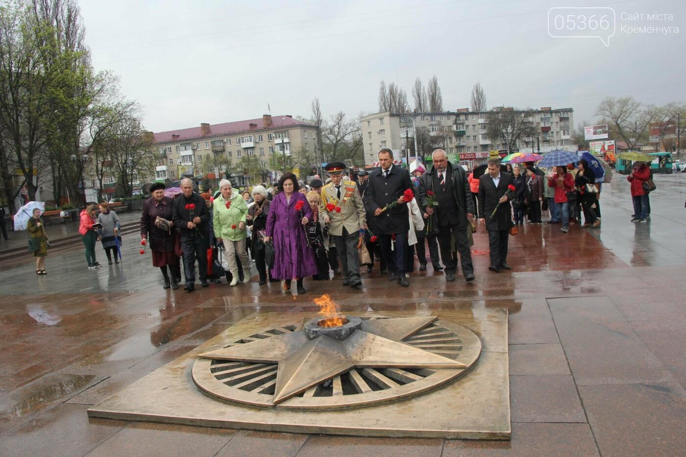 Близько 100 тисяч людей було закатовано у фашистських канцтаборах, розташованих у Кременчуці, фото-1