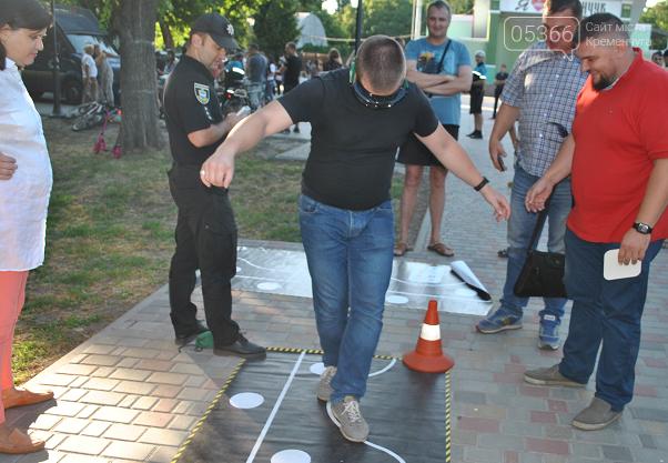"""Кременчужани відсвяткували День поліції на """"Police–Fest"""". Фото, фото-8"""