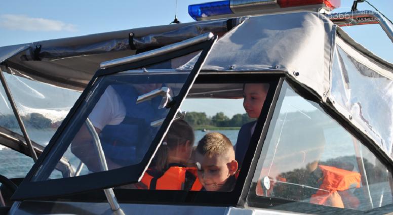 """Кременчужани відсвяткували День поліції на """"Police–Fest"""". Фото, фото-10"""