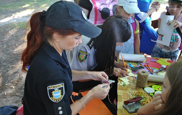 """Кременчужани відсвяткували День поліції на """"Police–Fest"""". Фото, фото-6"""