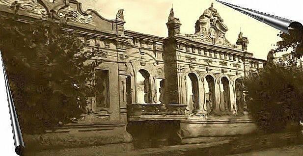 Водолікарні Кременчука минуло  95 років, фото-1