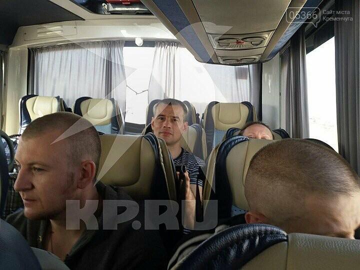 Обмін полоненими в Києві: хроніка подій, фото-4