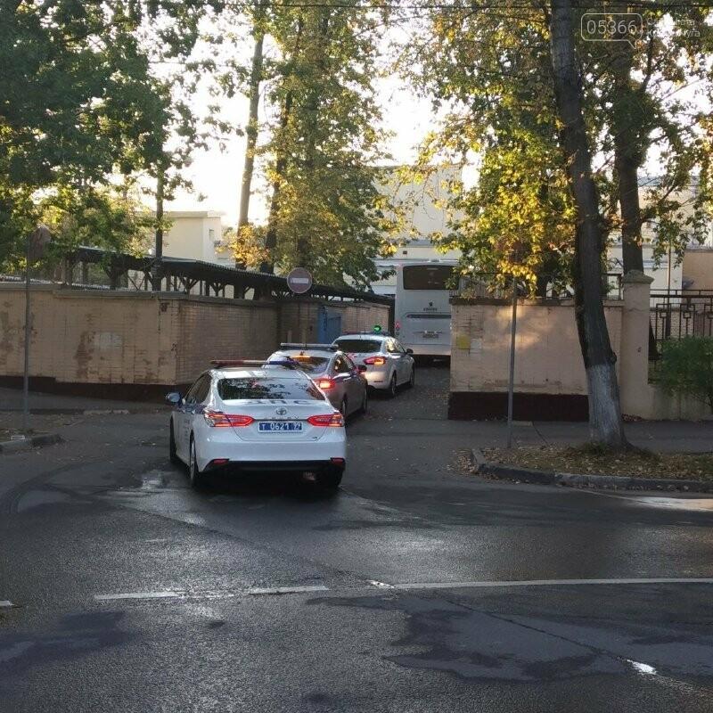 Обмін полоненими в Києві: хроніка подій, фото-1