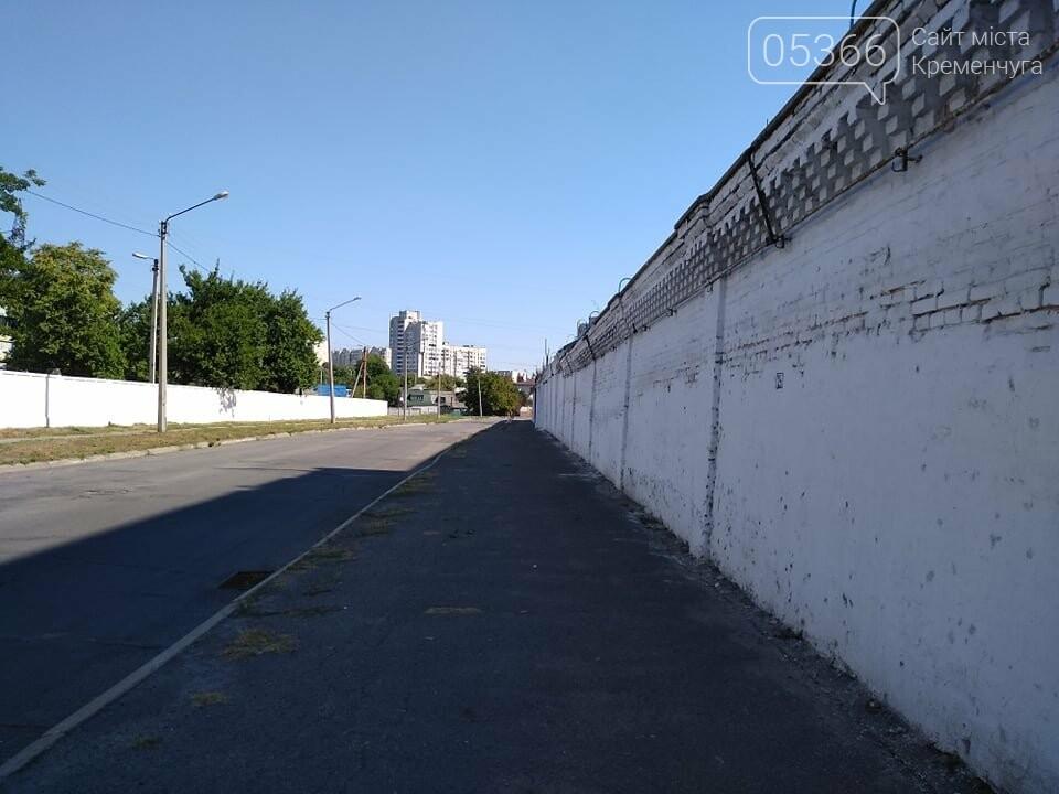 Кременчуцька виховна колонія може впасти комусь на голову: стіна у тріщинах. ФОТО, фото-4