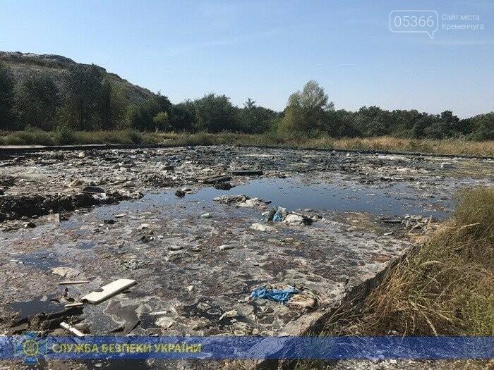Хто нагрів руки на екології? На Полтавщині відходи буріння з вмістом нафтопродуктів викидали на полігони, фото-3