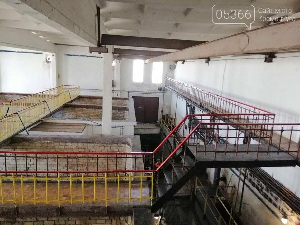 """Подають чисту, а тече брудна: на КП """"Кременчукводоканал"""" провели ревізію, фото-5"""