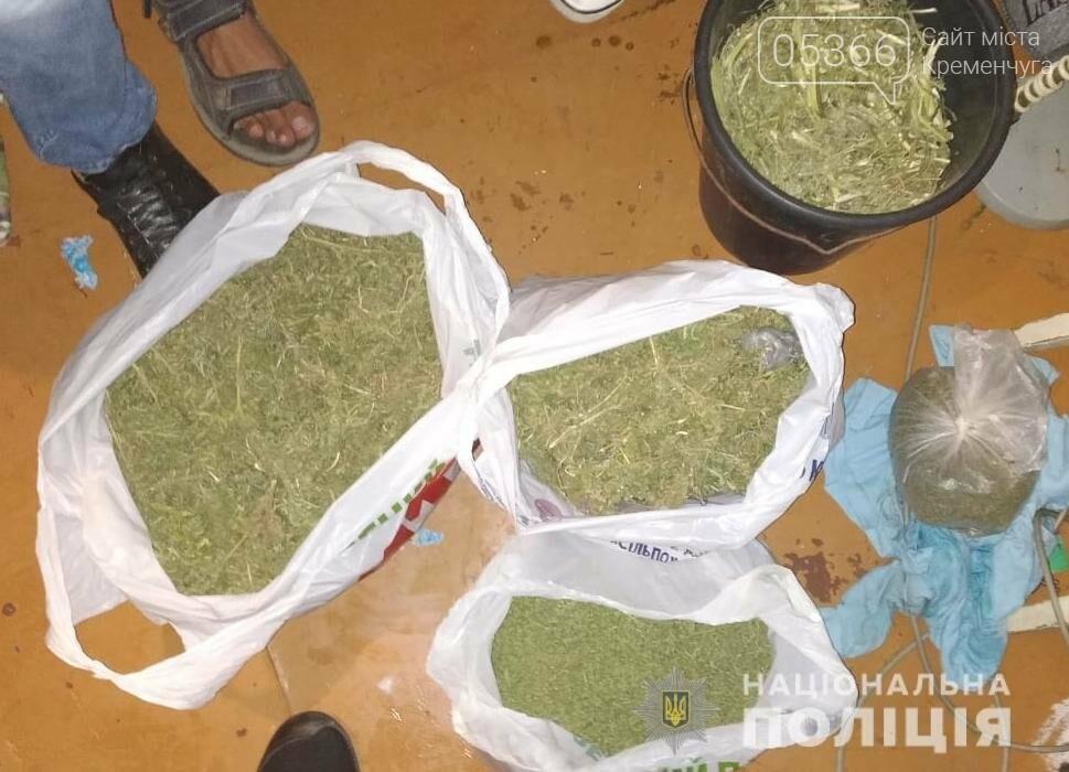 На Полтавщині поліціянти викрили нарколабораторію. Фото, фото-1