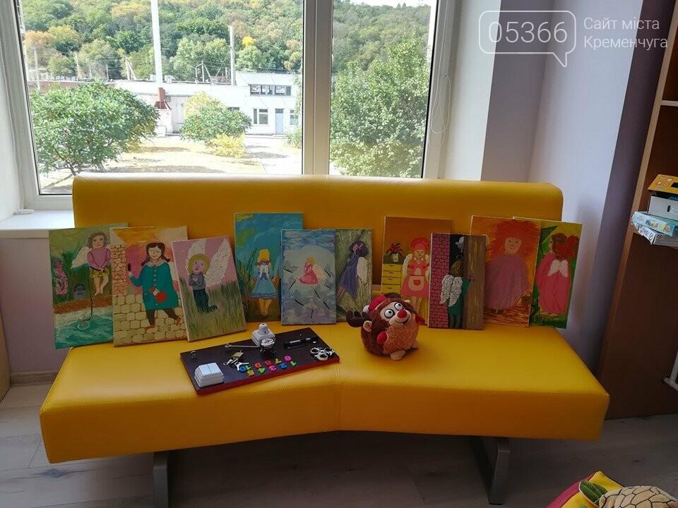 Справжня казка для хворих діток: в Полтавському відділенні онкогематології завершили ремонт, фото-4