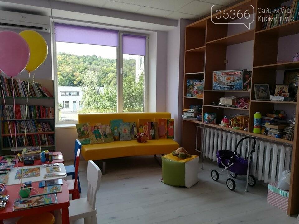 Справжня казка для хворих діток: в Полтавському відділенні онкогематології завершили ремонт, фото-6
