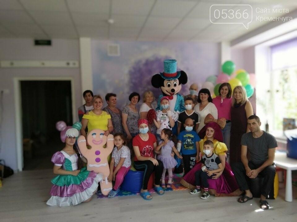 Справжня казка для хворих діток: в Полтавському відділенні онкогематології завершили ремонт, фото-3