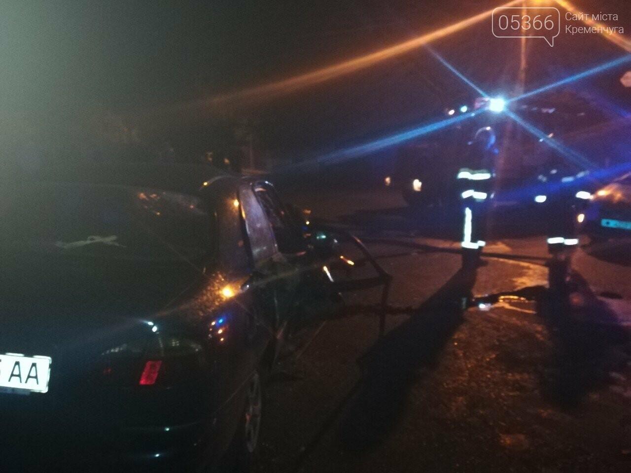 У Кременчуцькому районі сталася смертельна ДТП: поліція шукає свідків, фото-4