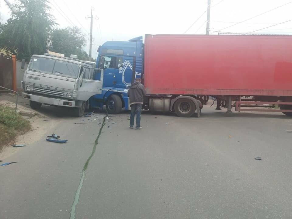 Україну сколихнула черга смертельних ДТП за участі маршруток. Поліція йде на рішучі дії , фото-9