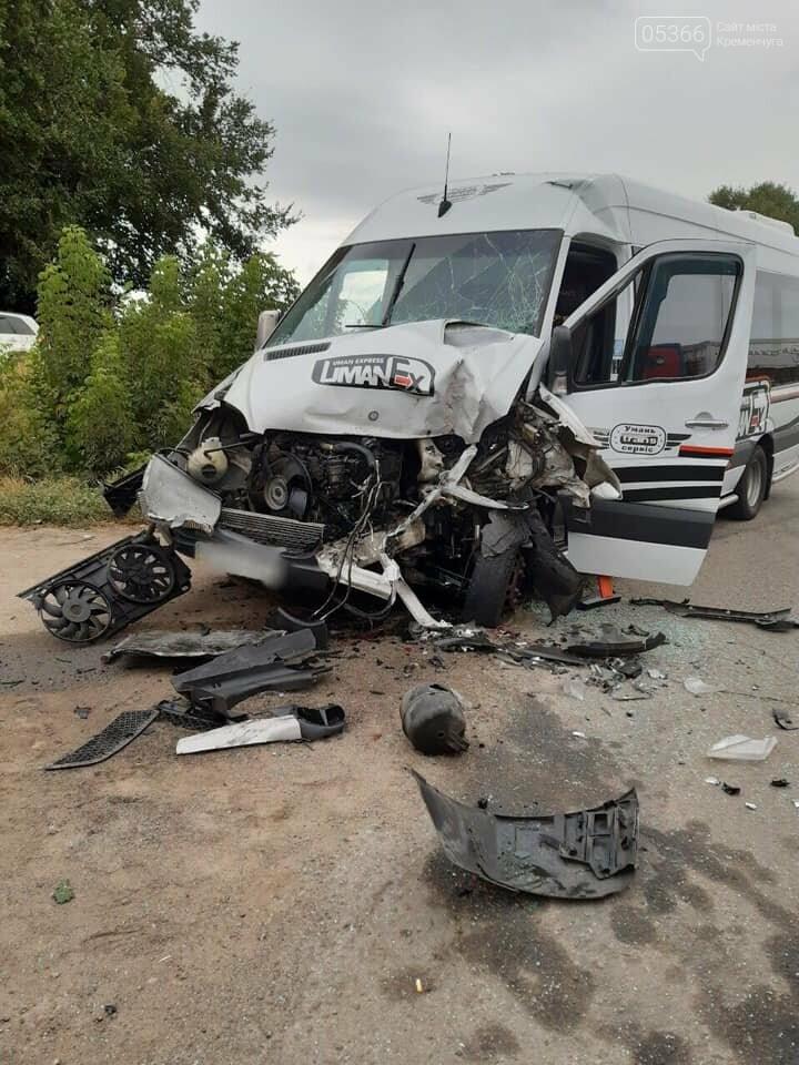Україну сколихнула черга смертельних ДТП за участі маршруток. Поліція йде на рішучі дії , фото-2