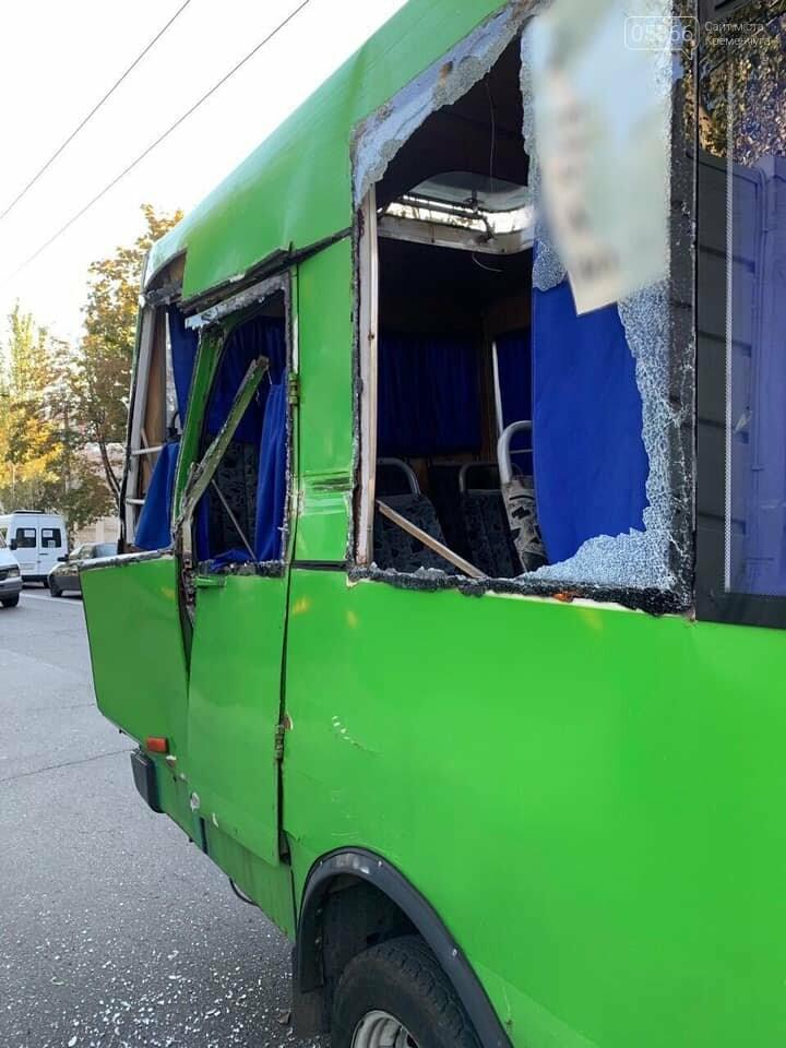 Україну сколихнула черга смертельних ДТП за участі маршруток. Поліція йде на рішучі дії , фото-6