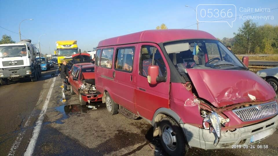 Україну сколихнула черга смертельних ДТП за участі маршруток. Поліція йде на рішучі дії , фото-12