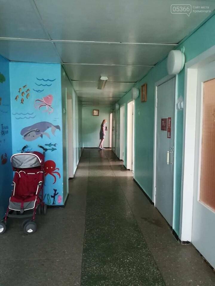 Волонтери просять допомогти завершити ремонт у дитячому відділенні онкогематології в Полтаві, фото-2