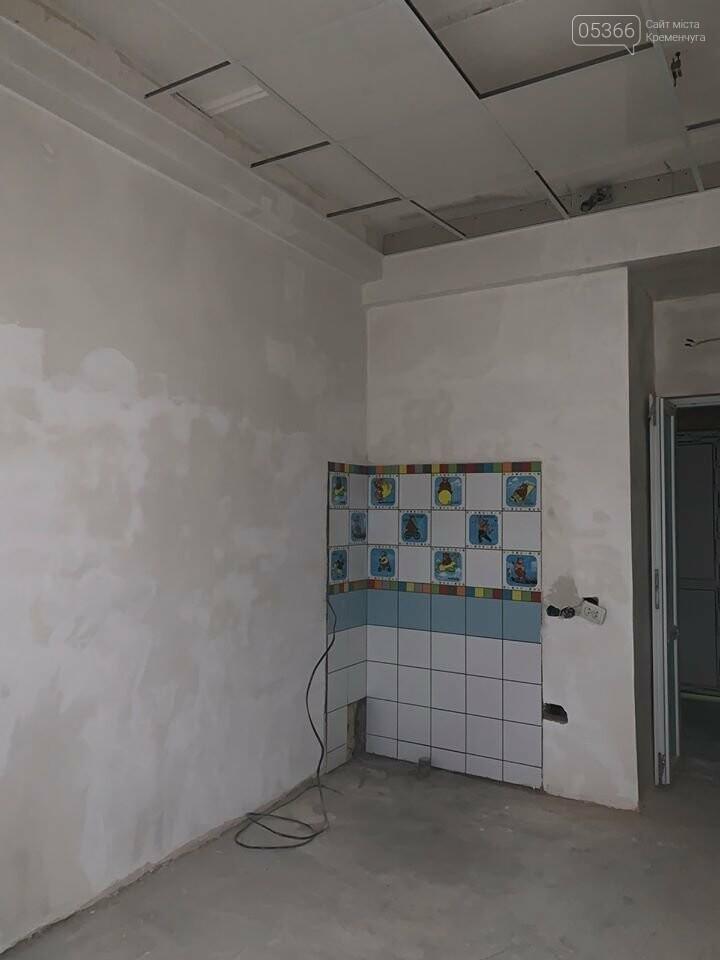 Волонтери просять допомогти завершити ремонт у дитячому відділенні онкогематології в Полтаві, фото-5