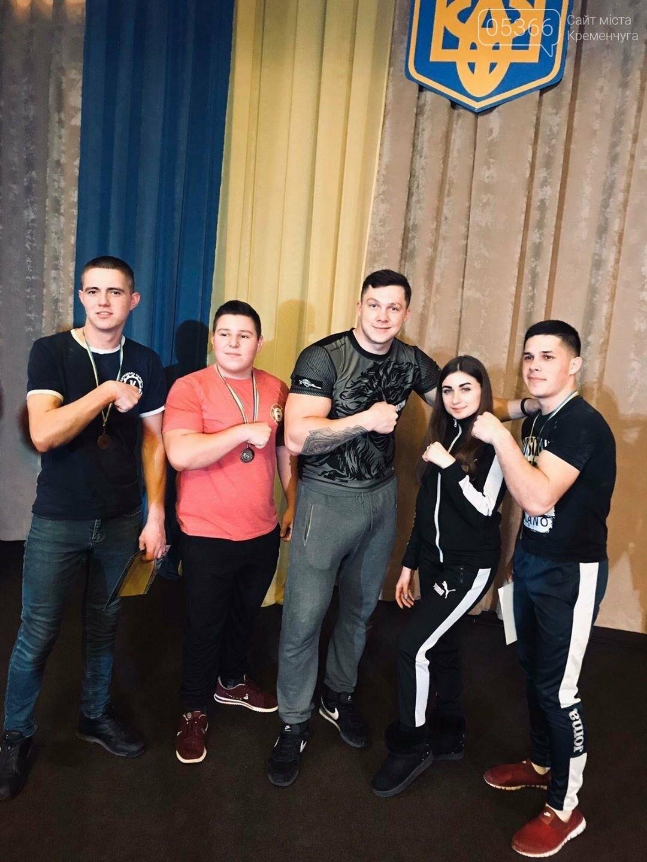 На честь тренера з армспорту Сергія Олійника пройшли змагання в Полтаві, фото-1