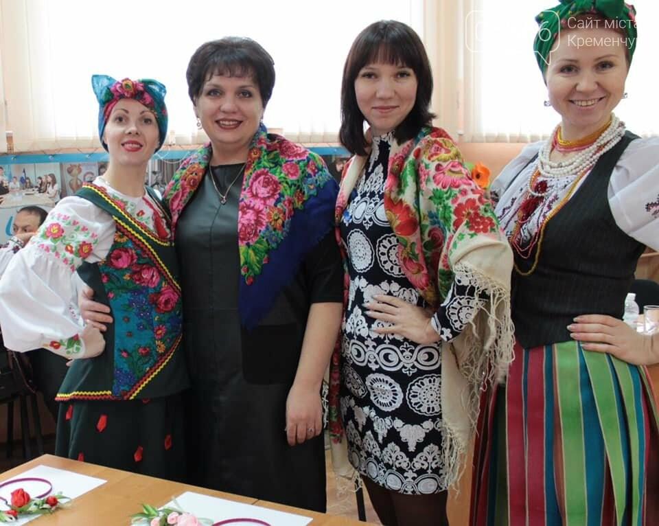 У Горішніх Плавнях 2020-й оголосили Роком Української хустки , фото-2