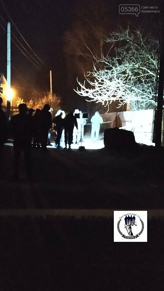 Розстріляли у дворі: у Світловодську поліція розслідує подвійне вбивство, фото-1