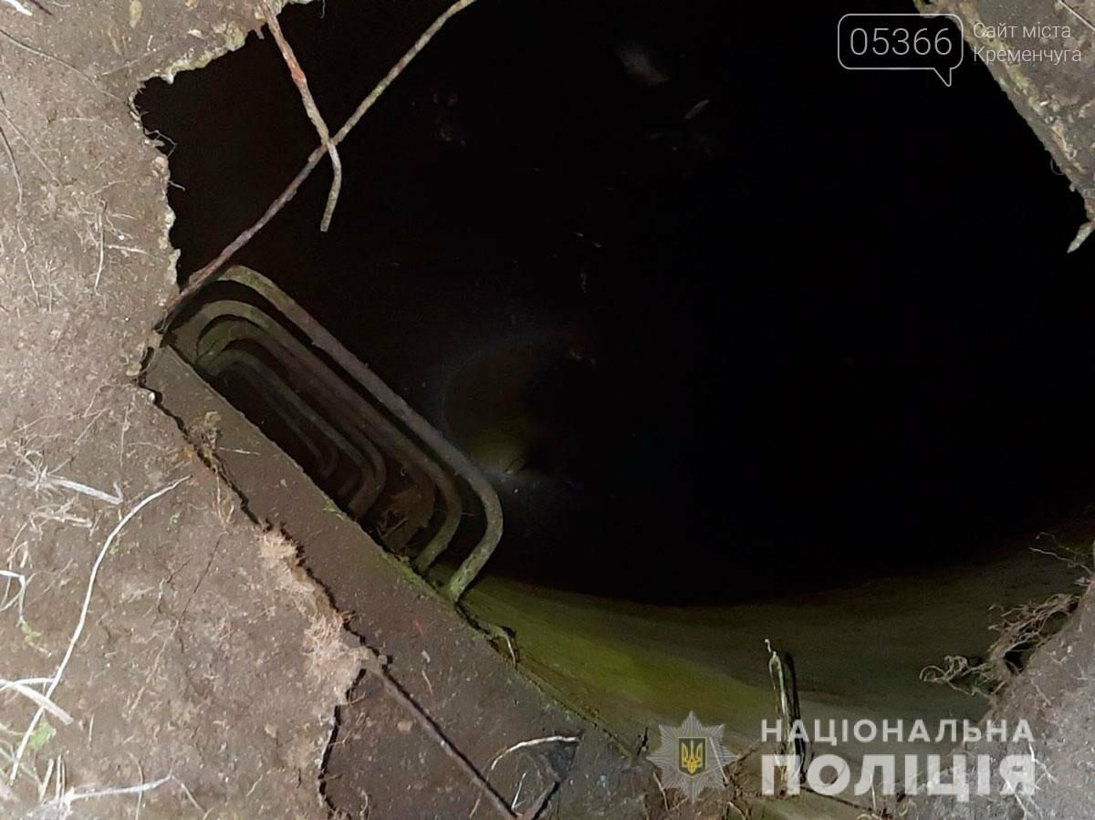 Немовля на фермі: на Полтавщині селяни знайшли тіло дитини, фото-1