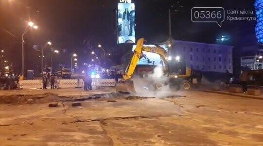 Людей виносили з ТЦ на руках: в столиці люди отримали опіки через прорив тепломагістралі, фото-5