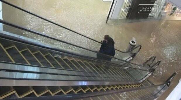 Людей виносили з ТЦ на руках: в столиці люди отримали опіки через прорив тепломагістралі, фото-3