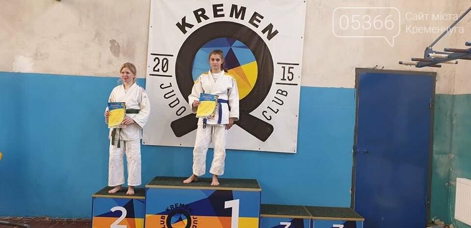 Кременчуцькі дзюдоїсти вибороли шість золотих медалей на Чемпіонаті області, фото-2