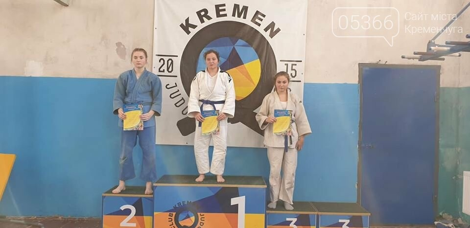 Кременчуцькі дзюдоїсти вибороли шість золотих медалей на Чемпіонаті області, фото-4