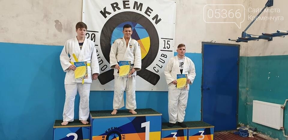 Кременчуцькі дзюдоїсти вибороли шість золотих медалей на Чемпіонаті області, фото-6