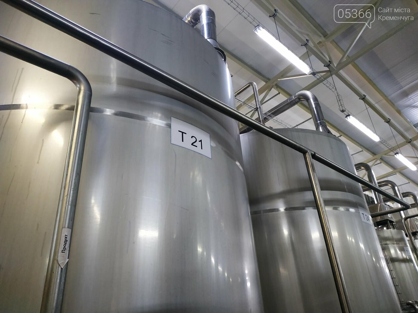 Офіційна відповідь Оржицького молокозаводу на інформацію про мишу у пакеті з молоком, фото-1