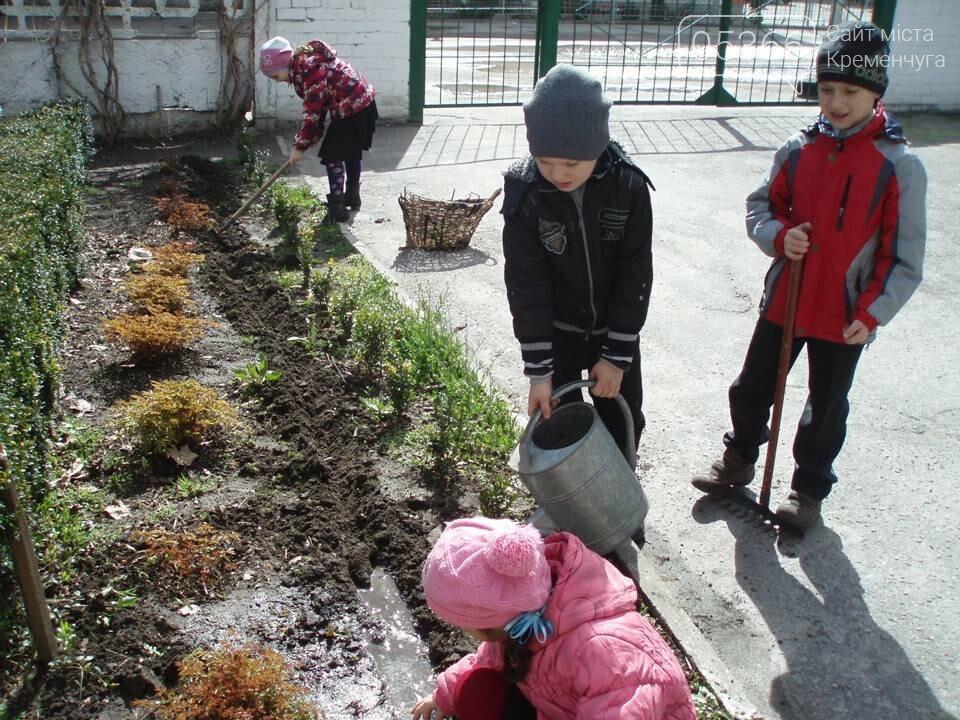 Кременчуцькі учні стали переможцями Всеукраїнської акції «Ліси для нащадків», фото-3