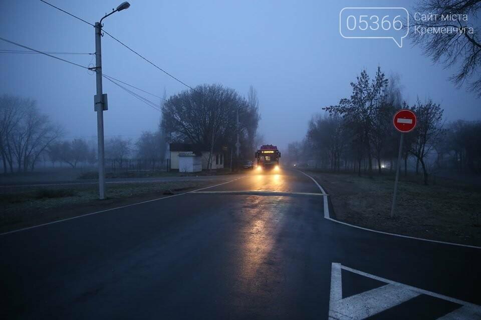 """На Петрівку вже їздить тролейбус """"1+"""": сьогодні запустили довгоочікуваний маршрут, фото-3"""