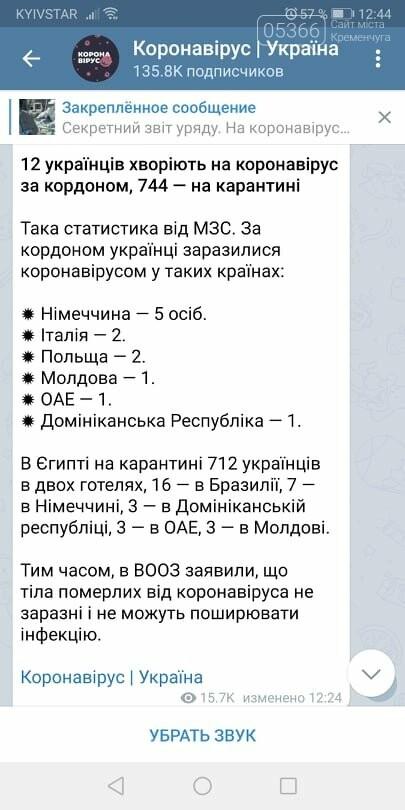 За кордоном на коронавірус хворіють 12 українців, фото-1