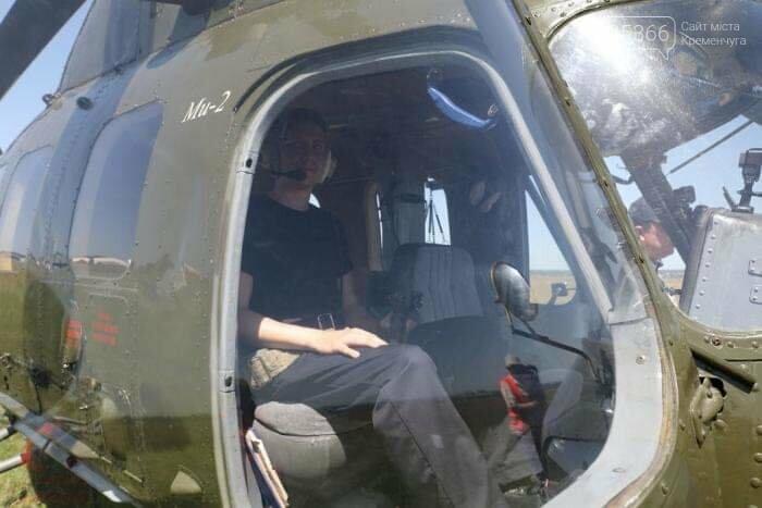 Випускники Кременчуцького льотного коледжу працюватимуть у вертолітній службі МВС, фото-6