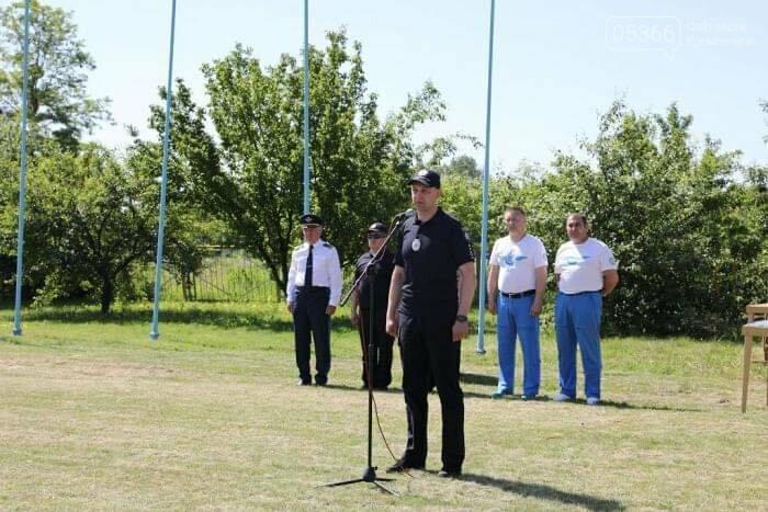 Випускники Кременчуцького льотного коледжу працюватимуть у вертолітній службі МВС, фото-1